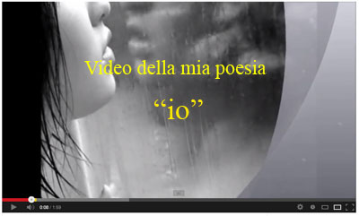 "Video poesia ""io"""