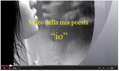 """Video poesia """"io"""""""