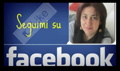 "Pagina Facebook di Maria Fornaro (clicca su ""Mi piace"")"
