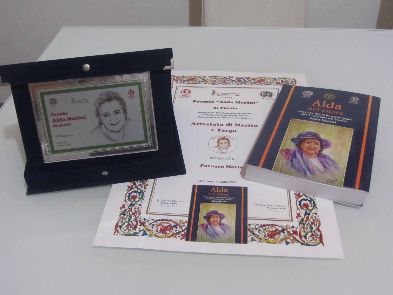 Premio Alda Merini